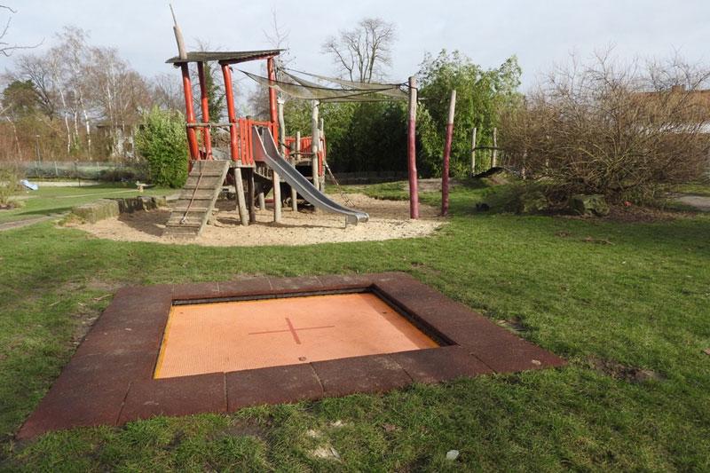 KIKO Spielplatz