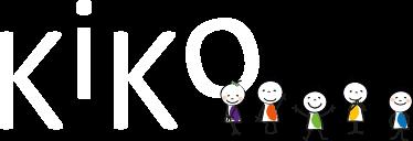 KIKO Logo Footer